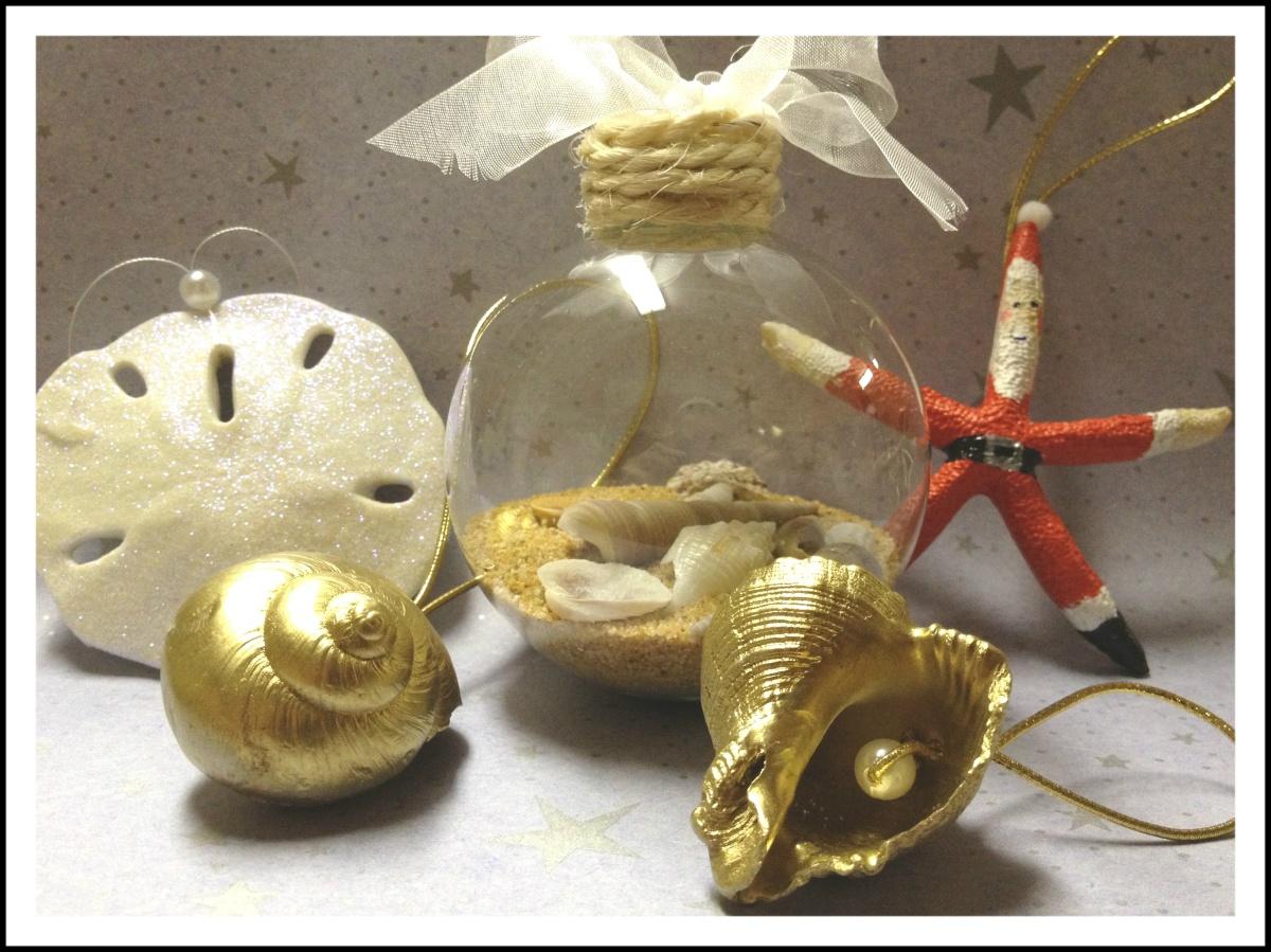 4 Diy Nautical Ornaments Samanthology Volume 1